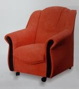 """Кресло """"Испанка"""" (Т-мебель)"""